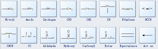 Chemistry Equation Symbols 2