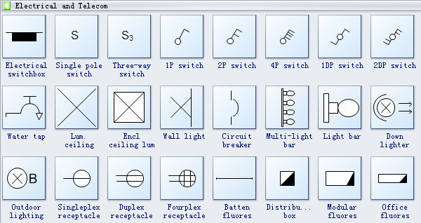light switch symbols  craluxlighting, wiring diagram