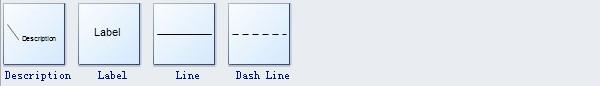 Optics Software Symbols 2
