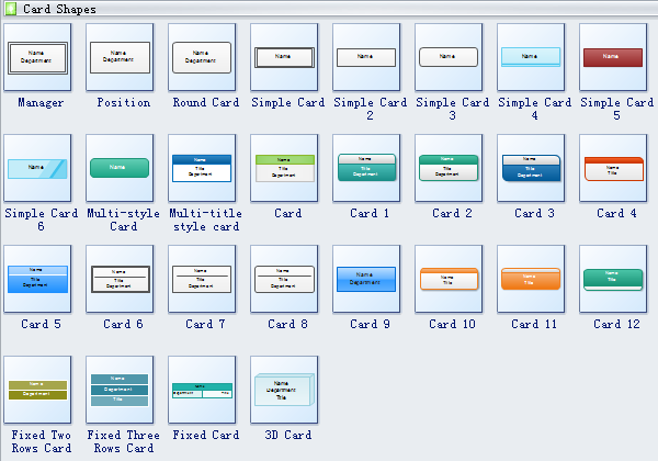 org charting software free org charting templates and