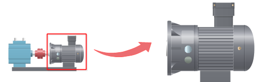 Modifier la taille de symbole de pompe