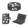 Cisco Document Icons Symbols