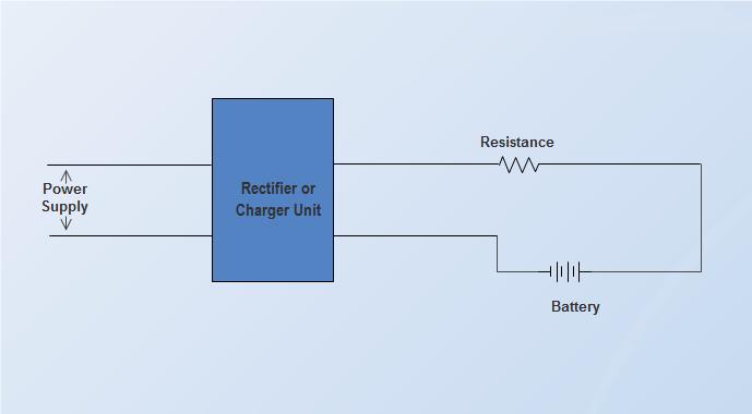 Battery Charging Circuit