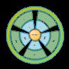 Sector Rings