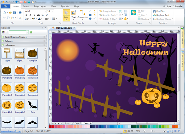 Halloween Card Software Free Download