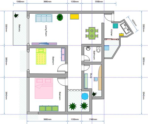 Stupendous Make Your Dream Home Blueprints Largest Home Design Picture Inspirations Pitcheantrous