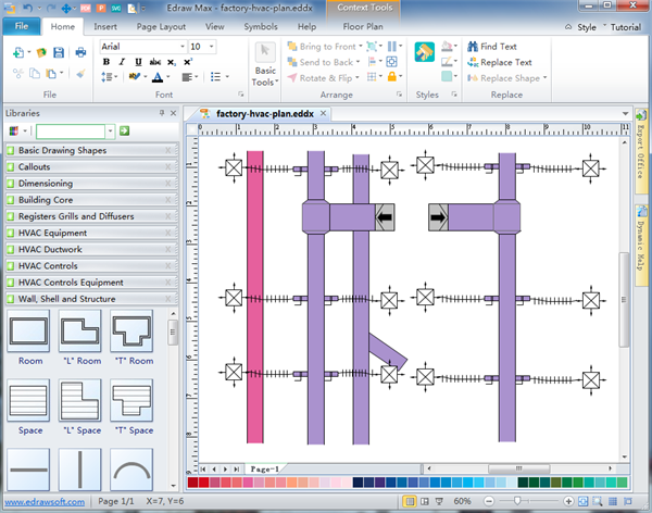 HVAC Plan Maker Free Download