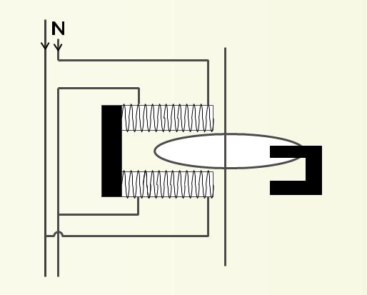 Energy Meter or Motor Meter
