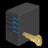 Private or Public Access Server