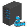 Streaming Media Server