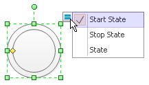 Multi State Symbols