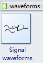 Waveform Symbols