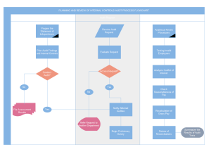 Audit Diagram Examples