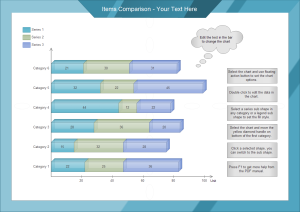 free bar chart templates for word powerpoint pdf