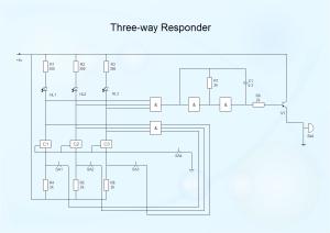 Exemples de schéma électrique simple