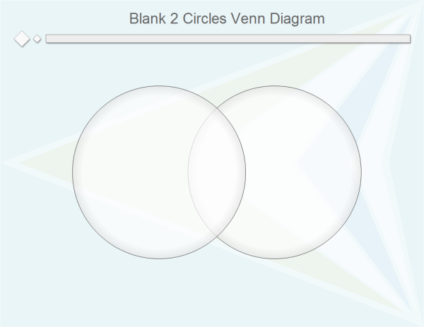 2 circles venn diagram templates and examples download blank 2 circles venn diagram templates in pdf format ccuart Image collections