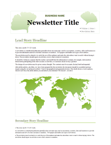Business Newsletter 200