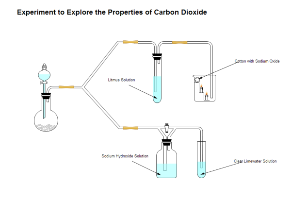 Carbon Dioxide Properties Template