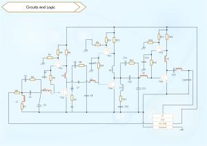 Circuits Logic Examples