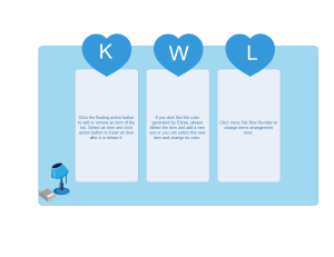 Free KWL Chart Templates for Word, PowerPoint, PDF