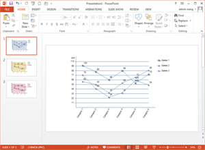 Free Line Graph Templates for Word, PowerPoint, PDF