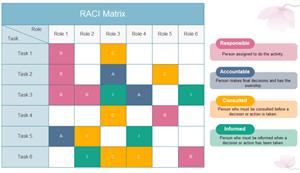 RACI Matrix