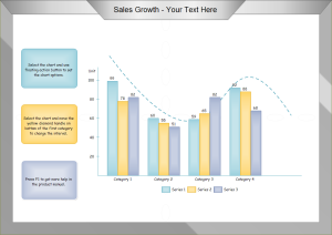 Sales Growth Template