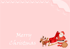 photo regarding Free Printable Photo Christmas Card Templates named Cost-free Vector and Printable Xmas Card Templates