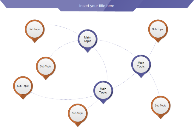 Create a free bubble map worksheet. bubbl.us - Brainstorm
