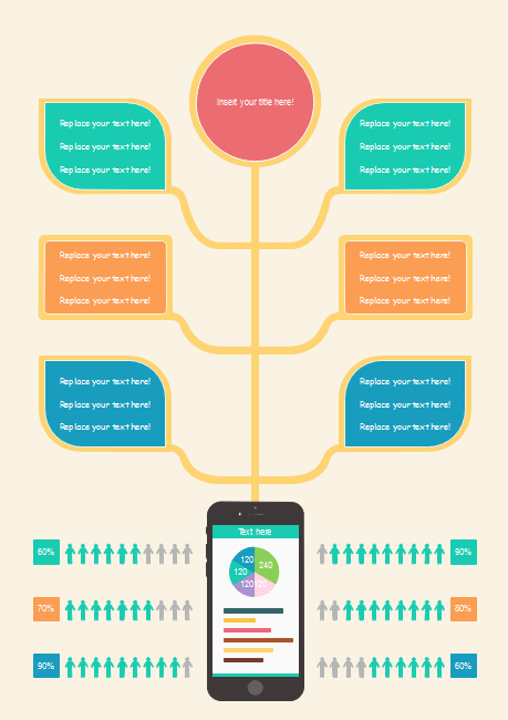 Cellphone News Infographic