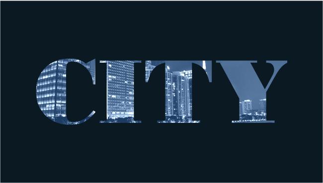 City Google Plus Cover