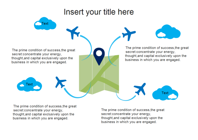 Cloud Plane PPT
