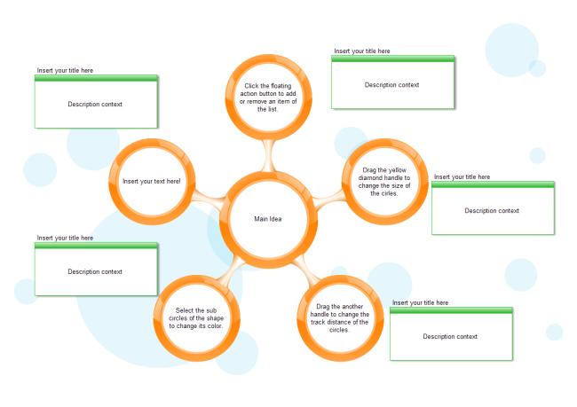 pics How to Create Energy Circles