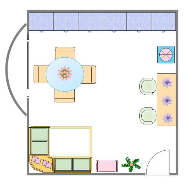 Astonishing House Plan Example Inspirational Interior Design Netriciaus