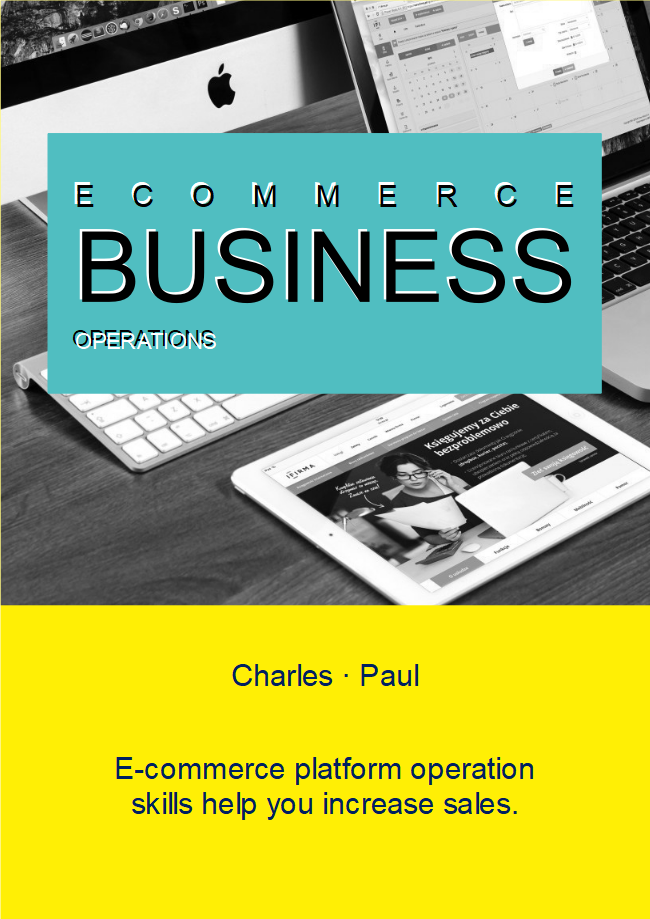 Ecommerce Book Cover