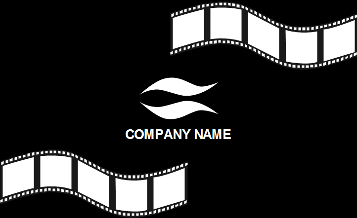Film Industry Card Back