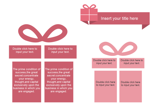 Gifts PowerPoint