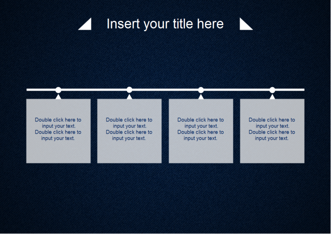 List Timeline Powerpoint Free List Timeline Powerpoint Templates