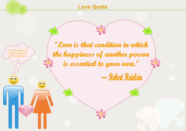 Love Quote Image