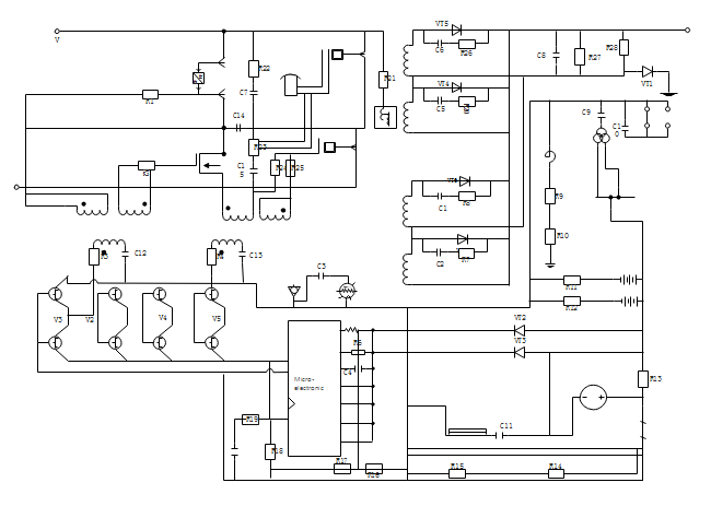 Awesome Step To Step Guide How To Draw Electrical Schematics Wiring Digital Resources Hetepmognl