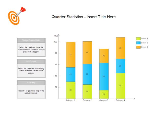 Quarter Statistics