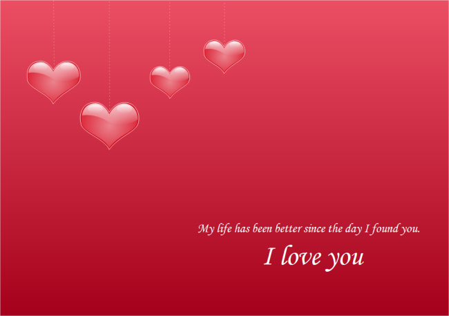 valentine s day card free valentine s day card templates