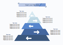 Free Pyramid Diagram Templates for Word, PowerPoint, PDF