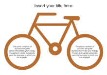 Bicycle PPT Presentation