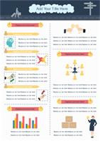 Infográficos para Atividade Comercial