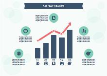 Center Chart Marketing Diagram