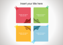 Curl Edge PPT Template