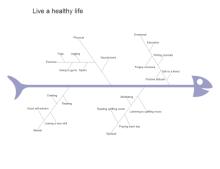 Gesundes Leben Ishikawa