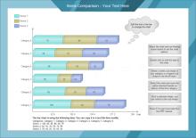 items comparison chart