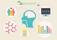 Infographie médicales